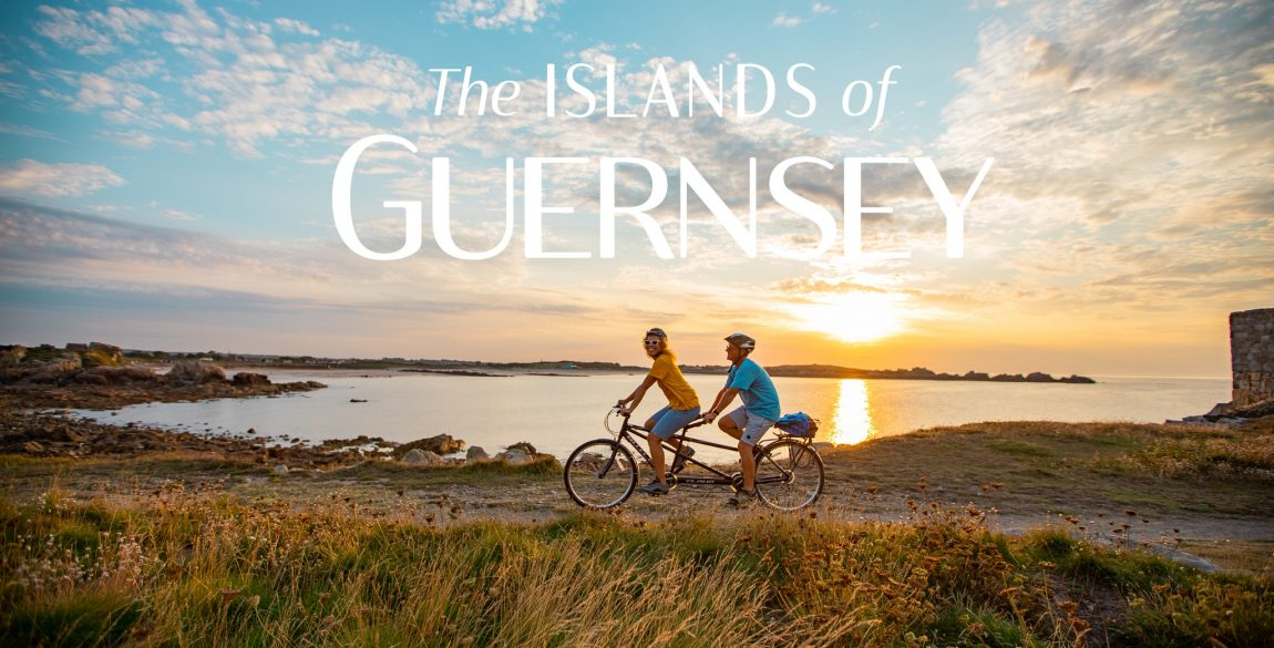 The Islands of Guernsey